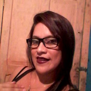 Babysitter Colombo: Patricia