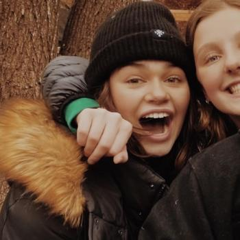 Babysitter Lake Oswego: Kellie