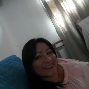 Nanny Getafe: Luz Dary Herrera