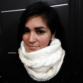 Niñera Merlo: Mary