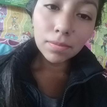 Babysitter Limón (Loreto): Milagros