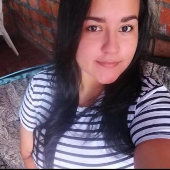 Niñera en Barrancabermeja: Maida