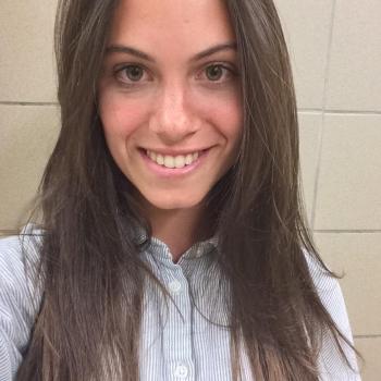 Baby-sitter Bruxelles: Sofia Martinovic