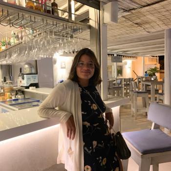 Canguro Málaga: Carlota