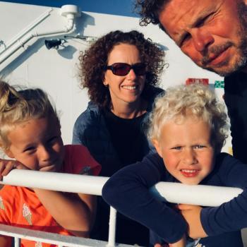 Ouder Amersfoort: oppasadres Nienke