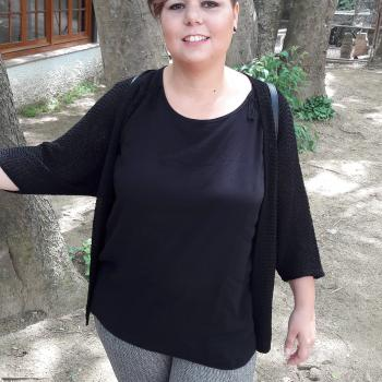 Canguro Mataró: Beatriz