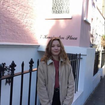 Babysitter Villeurbanne: Charlotte