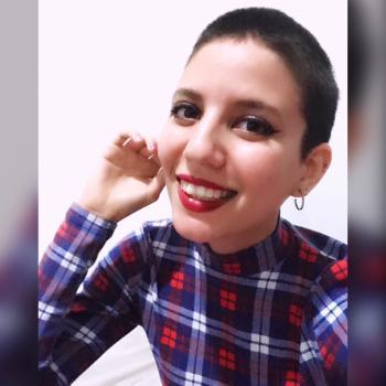 Niñera Adolfo López Mateos: Yania