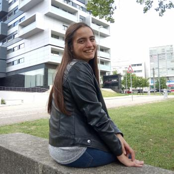 Babysitter em Vila do Conde: Alexandra