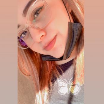Niñera Puebla de Zaragoza: Juli