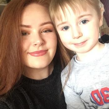 Babysitter Trim: Emma