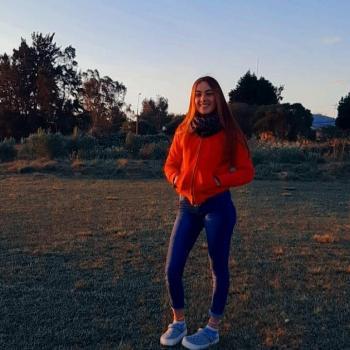 Babysitters in Ciudad del Plata: Antonellla