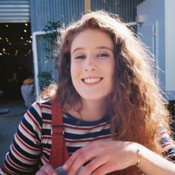 Babysitter East Melbourne: Erin