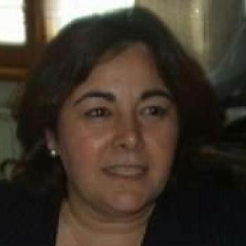 Babysitter Santander: Maria Pilar