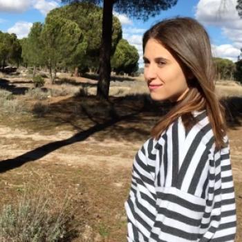 Niñera Salamanca: Laura
