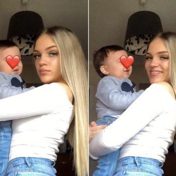 Babysitter em Lisboa: Raquel