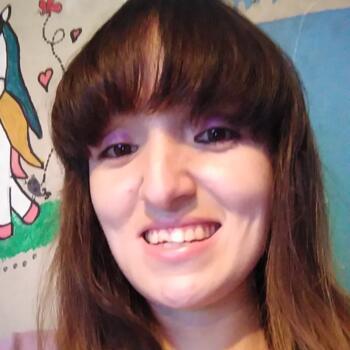 Niñera en San Antonio: Yenny