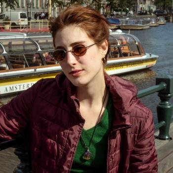 Gastouder Den Haag: Giovanna