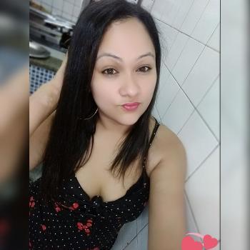 Babysitter São Paulo: Erica