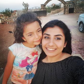 Babysitter Bern: Fatma