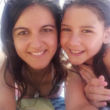 Babysitter Albufeira: Emanuela