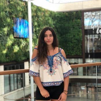 Babysitter Marseille: Luana