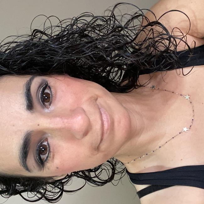 Babysitting job in Tijuana: Fernanda