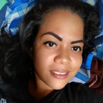 Niñera en Desamparados (San José): Esther de