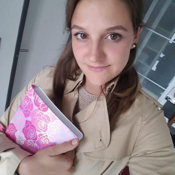 Babysitter Villach: Nina
