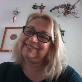 Canguros en Bargas: Elisa