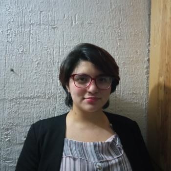 Babysitter in Estado de México: Naomi