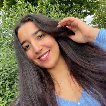 Babysitter in Heidelberg: Ichrak Zidi