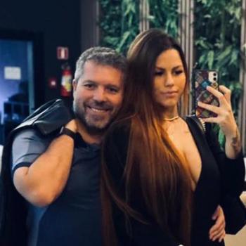 Família Lisboa: Ana beatriz