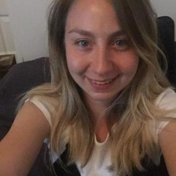 Babysitter London: Rachel