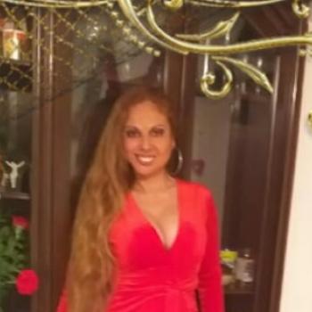 Nanny Murcia: Claudia