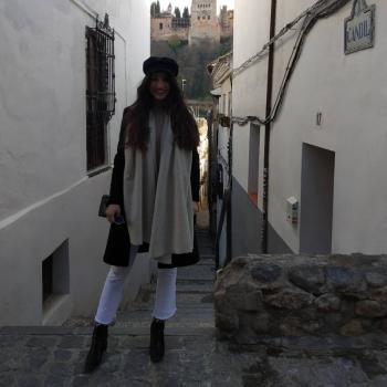 Niñera Granada: Desirée