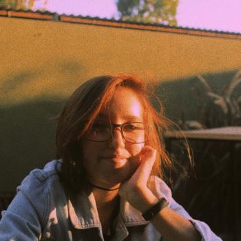 Niñera Montevideo: Giulieta