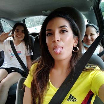Canguro en Rincón de la Victoria: Geraldine
