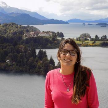 Niñera en Mendoza: Alfonsina