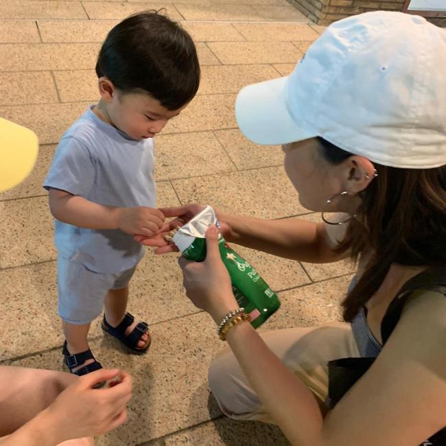 香港的保母職缺: Phoebe