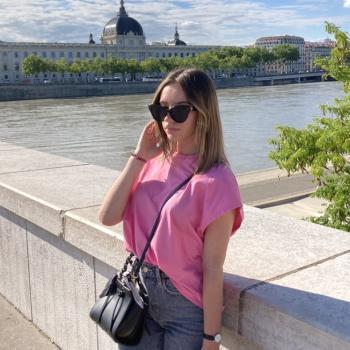 Baby-sitter in Seyssinet-Pariset: Meryle