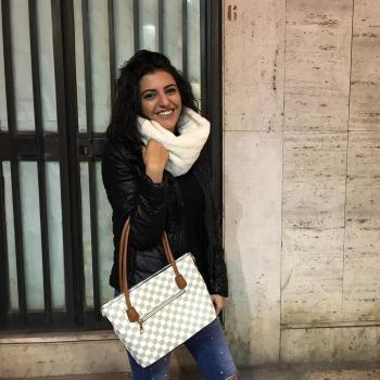 Childminder Palermo: Adriana