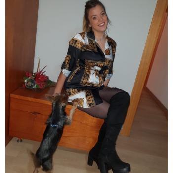 Babysitter Tarragona: Paola