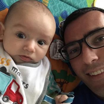 Babysitting job Gilbert: babysitting job Matthew