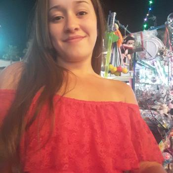 Niñera Estepona: Celeste