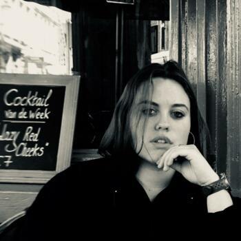 Babysitter in Brugge: Silke