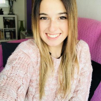 Babysitter Murcia: Raquel