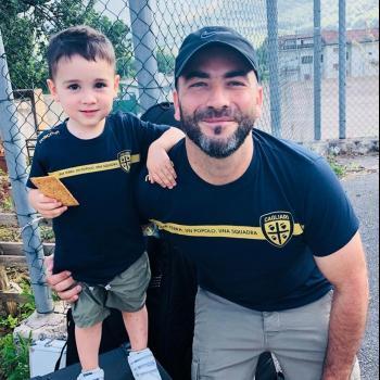 Genitore Roma: lavoro per babysitter Peppe