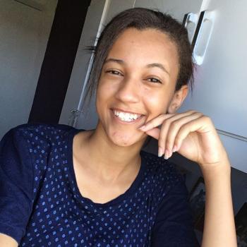 Babysitter Joinville: Kyara