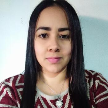 Niñera Montevideo: Yrene Rojas